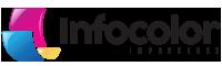 Infocolor Logo